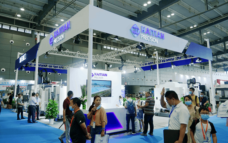 CCEME Changsha ended successfully